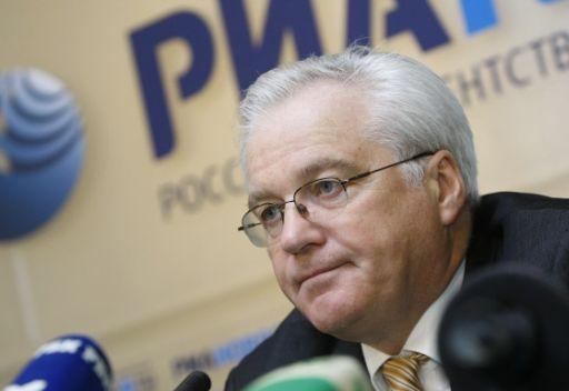 المندوب الروسي لدى الامم المتحدة: العقوبات ضد إيران أصبحت غير فعالة