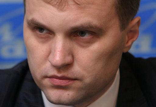 شيفتشوك يفوز في الانتخابات الرئاسية بجمهورية ترانسنيستريا غير المعترف بها