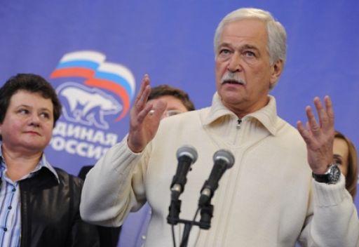 رئيس مجلس الدوما الروسي يقرر ترك منصبه والتخلي عن مقعده النيابي