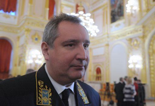 دميتري روغوزين مندوب روسيا الدائم لدى حلف الناتو