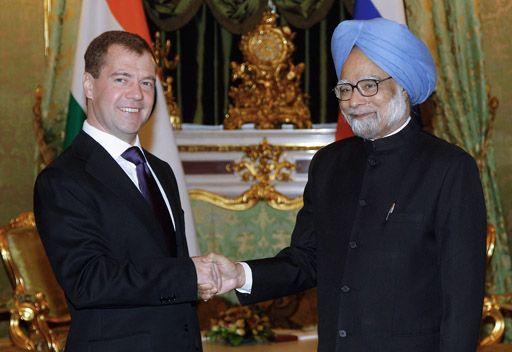روسيا والهند.. تحالف استراتيجي شامل
