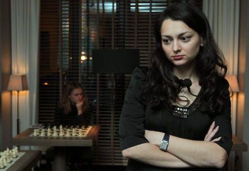 الصين تنتزع بطولة العالم بالشطرنج من روسيا