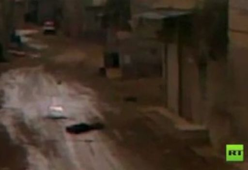 مقتل مواطن في مدينة دوما بريف دمشق