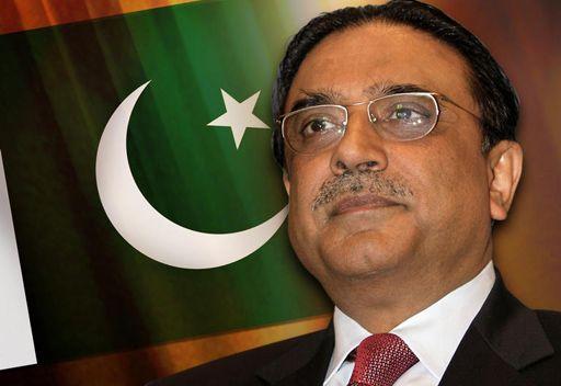 الرئيس الباكستاني سيبقى في المستشفى لاجراء فحوصات شاملة