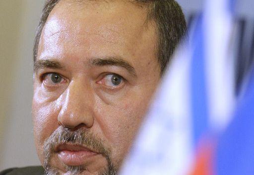 ليبرمان: موقف روسيا واسرائيل ازاء سورية وايران مختلف.. لكننا نتباحث بشكل مستمر