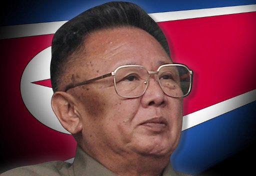 التلفزيون الكوري الشمالي يعلن وفاة كيم يونغ ايل