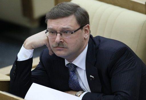برلماني روسي يستبعد احتمال الاتفاق على الدرع الصاروخية بين روسيا وامريكا عام 2012
