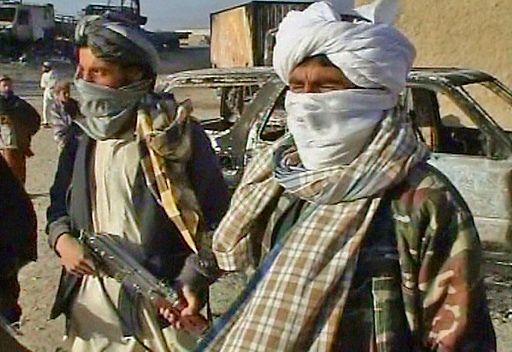 طالبان تنوي وقف مهاجمة الجيش الباكستاني والتركيز على مواجهة القوات الاجنبية