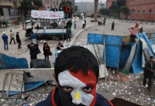 في الذكرى الأولى للثورة.. شباب مصر يتمسك بتحقيق أهدافها