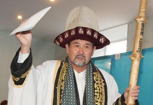 واشنطن تعول على التعاون مع البرلمان الكازاخي الجديد