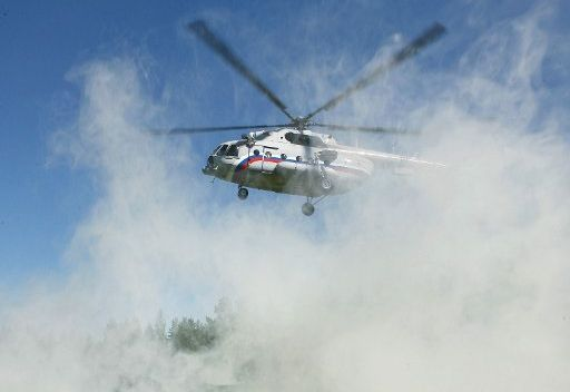 مبعوث رئاسي روسي يشيد بأداء مجموعة القوات الروسية في السودان