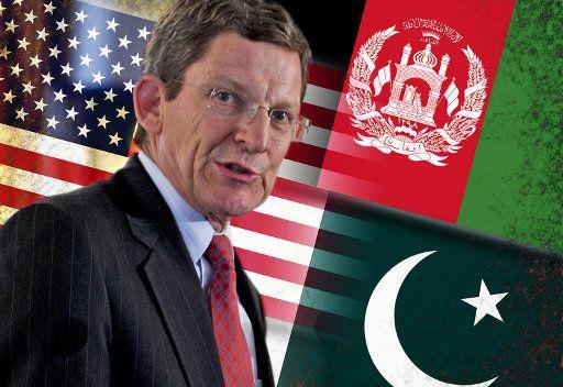السلطات الباكستانية ترفض زيارة المبعوث الامريكي