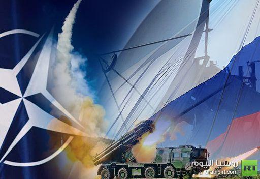 الناتو: لم يحرز تقدم ملموس في مفاوضات روسيا والحلف بشأن الدرع الصاروخية