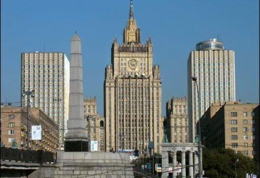 موسكو تستضيف مشاورات روسية امريكية