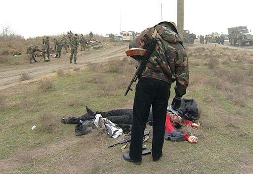 مقتل 5 مقاتلين و4 عسكريين روس جراء عملية خاصة في داغستان