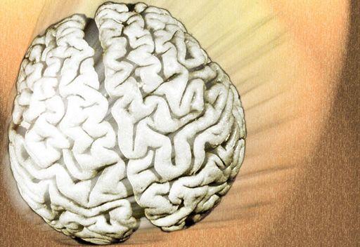 عمل دماغ المسنين لا يقل سرعة ودقة منه لدى الشباب