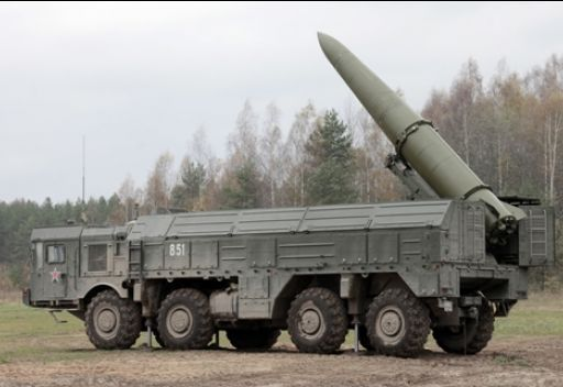 الخارجية الروسية: موسكو لم تتجاهل تصريحات راسموسن الأخيرة حول الرد الروسي على الدرع الصاروخية في أوروبا