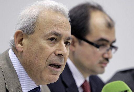 لافروف: اتصالات مع المعارضة السورية ستجري قريبا