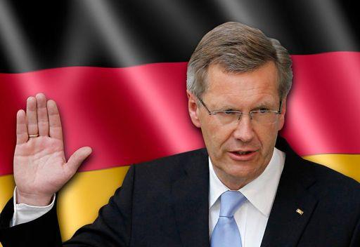الصحف الالمانية: الرئيس كريستيان وولف كارثة لالمانيا