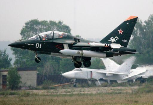 الولايات المتحدة قلقة من أنباء عن نية روسيا توريد طائرات الى سورية