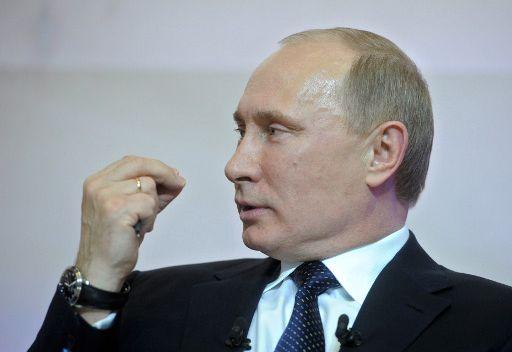 بوتين: من المهم إعادة توحيد الوعي الوطني كأساس لحياة الشعب وتطور الدولة