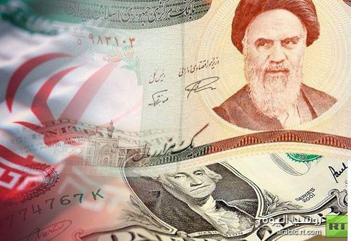 السلطات الايرانية تتخذ الاجراءات لانقاذ عملتها