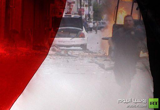 نجاة وزير الاعلام اليمني من محاولة اغتيال