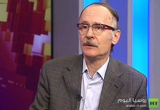 خبير روسي: الأمم المتحدة تضع الحكومة السورية في موضع غير متساو مع المجلس الوطني
