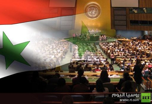 الخارجية الروسية: روسيا لن تؤيد اصدار مجلس الامن الدولي لقرار يدعو الى استقالة الرئيس الاسد