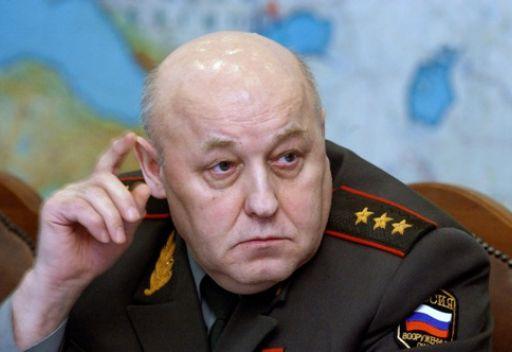 مدفيديف يقيل نائب سكرتير مجلس الأمن الروسي