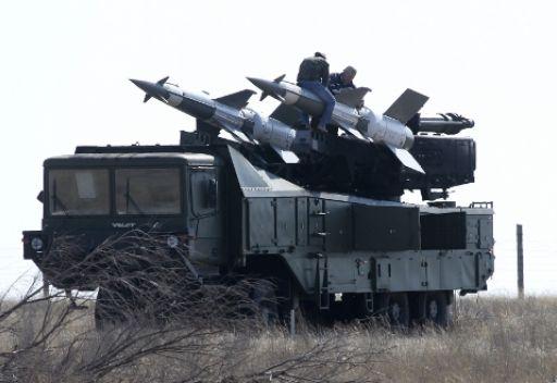 الجيش الروسي يزود برادارات جديدة للانذارعن الهجوم الصاروخي