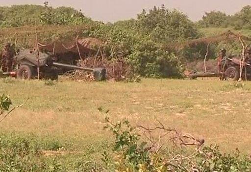 حركة الشباب الصومالية تحتجز رهائن داخل الأراضي الكينية