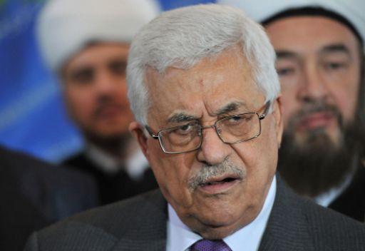 عباس يحمل اسرائيل مسؤولية تعطيل المفاوضات ويؤكد رغبة فلسطين في الحوار