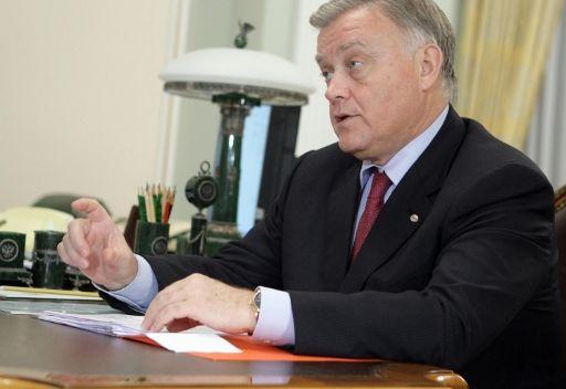 رئيس شركة سكك الحديد الروسية: العقوبات ضد ايران لن تؤثر على عمل خبراء الشركة في هذا البلد
