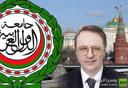 تعيين ممثل جديد للرئيس الروسي خاص بالشرق الاوسط
