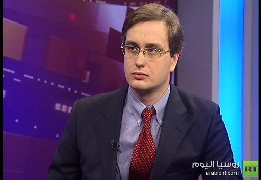 خبير روسي: المعارضة السورية تحولت عمليا إلى النشاط الإرهابي