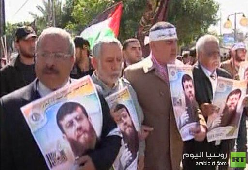 المحكمة الإسرائيلية تقرر الافراج عن الأسير خضر عدنان بعد تدهور حالته الصحية