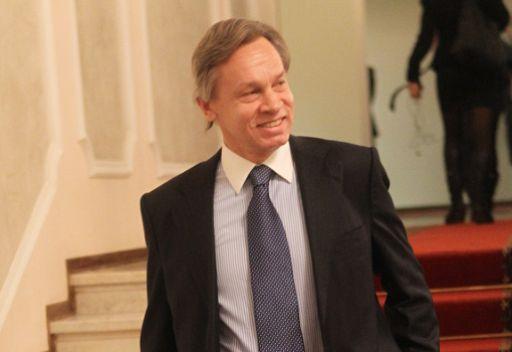 برلماني روسي يزور سورية قريبا لاجراء مباحثات مع قيادة البلاد