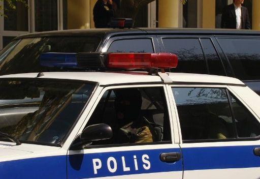 وسائل اعلام: القاء القبض في اذربيجان على مجموعة اشخاص بشبهة الارتباط بالمخابرات الايرانية