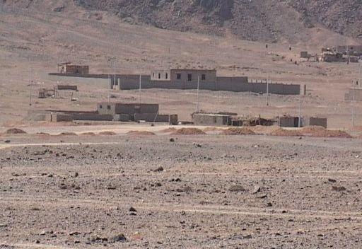 اختطاف 18 من حرس الحدود المصري
