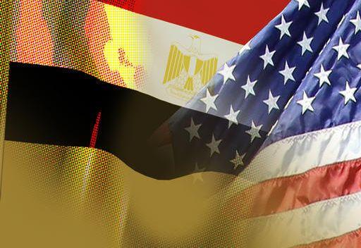 وفد عسكري مصري يغادر واشنطن بعد تهديد البيت الأبيض بقطع المساعدات المالية للقاهرة