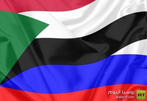 مبعوث الرئيس الروسي يبحث مع البشير توسيع التعاون الاقتصادي مع السودان