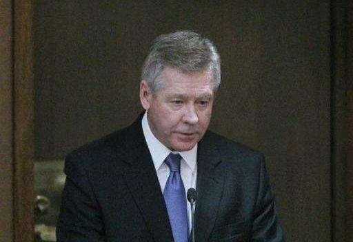 الخارجية الروسية: موسكو لن تؤيد مناقشة مشروع قرار غير متوازن بشأن سورية في الجمعية العامة