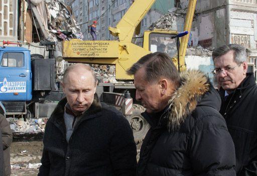 بوتين: نشر المعلومات حول محاولة اغتيالي  ليس جزء من حملة انتخابي.. والحراسة لن تشدد