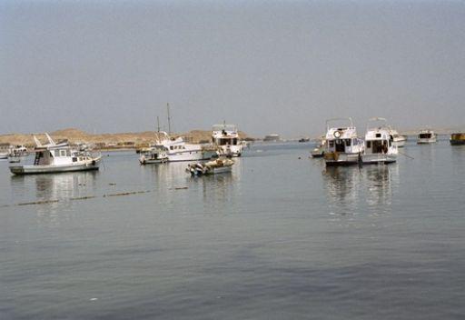 وفاة ثلاثة ألمان في حادث غرق غواصة سياحية قرب منتجع الغردقة المصري