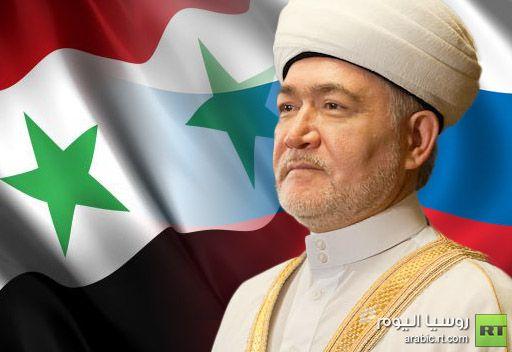 راوي عين الدين يؤكد سعي القيادة الروسية للحيلولة دون تكرار السيناريو الليبي في سورية