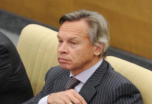 مسؤول برلماني روسي: تطور الوضع في سورية يتوقف على وتيرة تنفيذ الاصلاحات السياسية