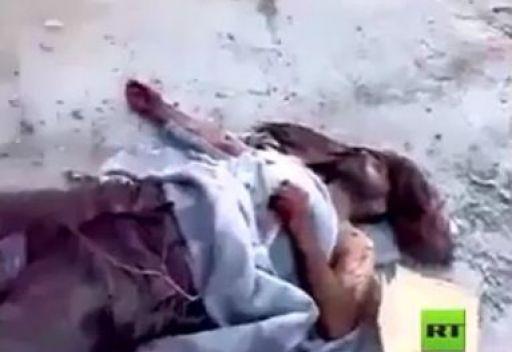 مقتل افراد من الجيش السوري من قبل  الجيش الحر