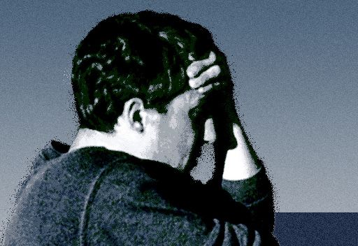 الجراثيم قد تقف وراء أمراض الدماغ وحالة الاكتئاب