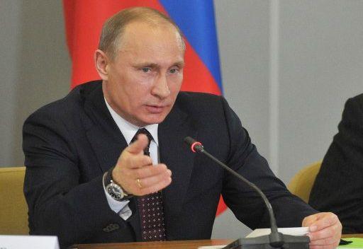بوتين: روسيا لن تغير موقفها حيال الملفات الدولية الملحة مثل سورية وإيران انجرارا وراء أي طرف